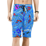 Blueburn TF Beach Shorts