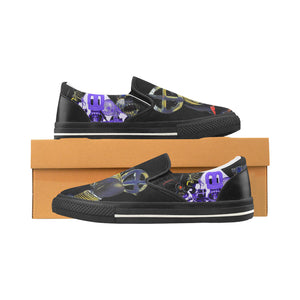 Mr. George Spurk Slip-Ons