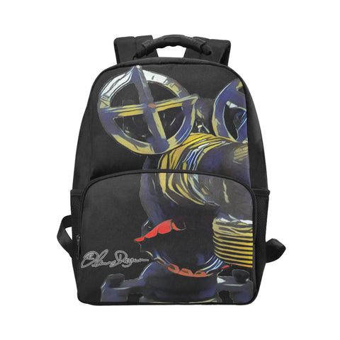 Mr. George Spurk Backpack