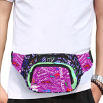 Trynna Fvck Fanny Pack Joker Edition