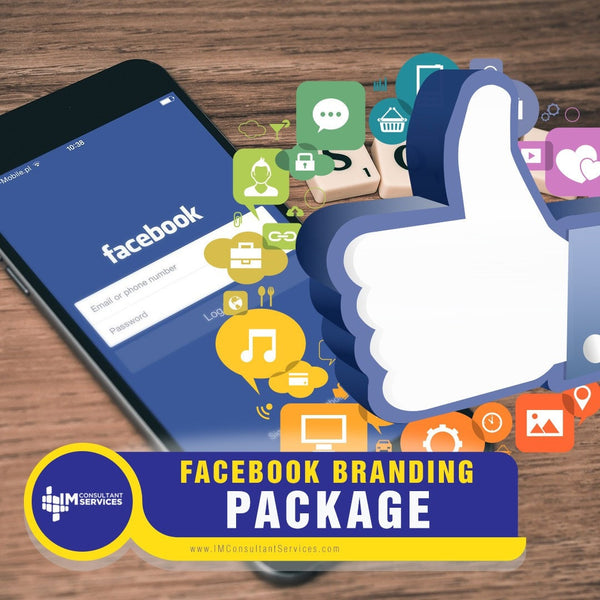 Facebook Branding Package