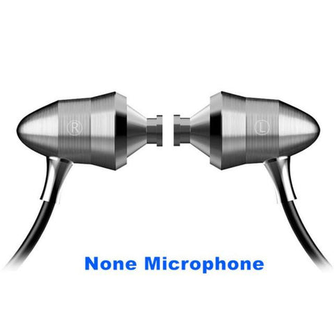 Metal Professional HIFI Music Earplugs