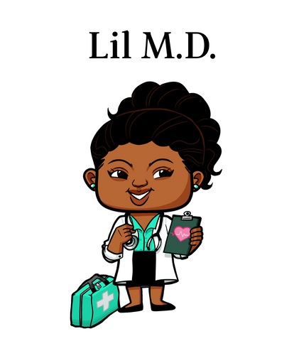 Lil M.D. (Girl)