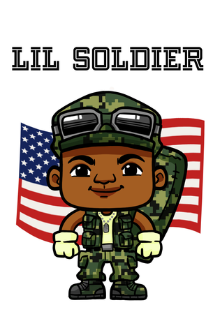 Lil Soldier (Male)