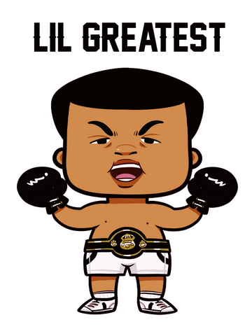 Lil Greatest