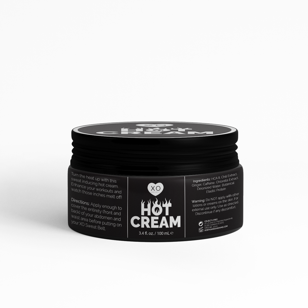 XO HOT CREAM
