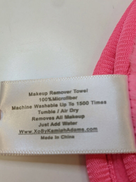 XO Magic Makeup Remover Towel