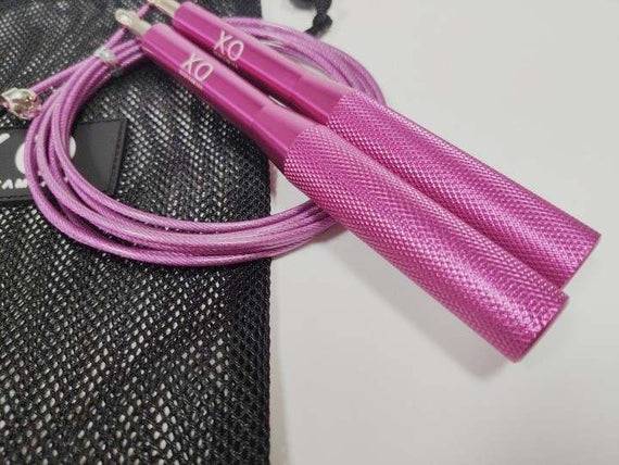 XO Professional Cross Fitness Jump Rope