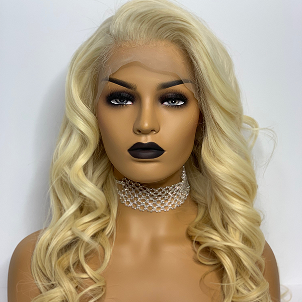 XO Barbie (613) Full Lace Wig - XObyKamiahAdams