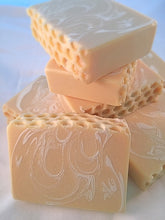 Baby Bee Buttermilk Soap