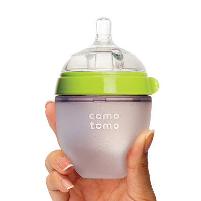 Comotomo <BR> 5 Ounce Bottle