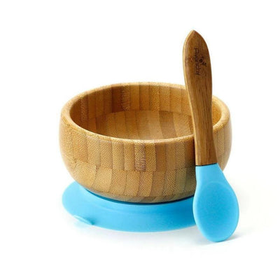AVANCHY<BR>BABY BOWL+SPOON