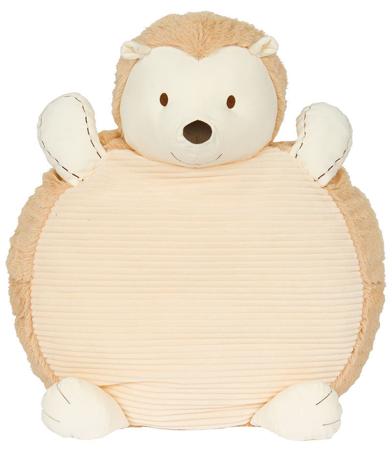 Hedgehog Baby Mat