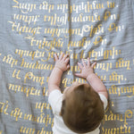 Armenian <br> Prayer Blanket ©