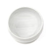 Marble Silicon Suction Bowl