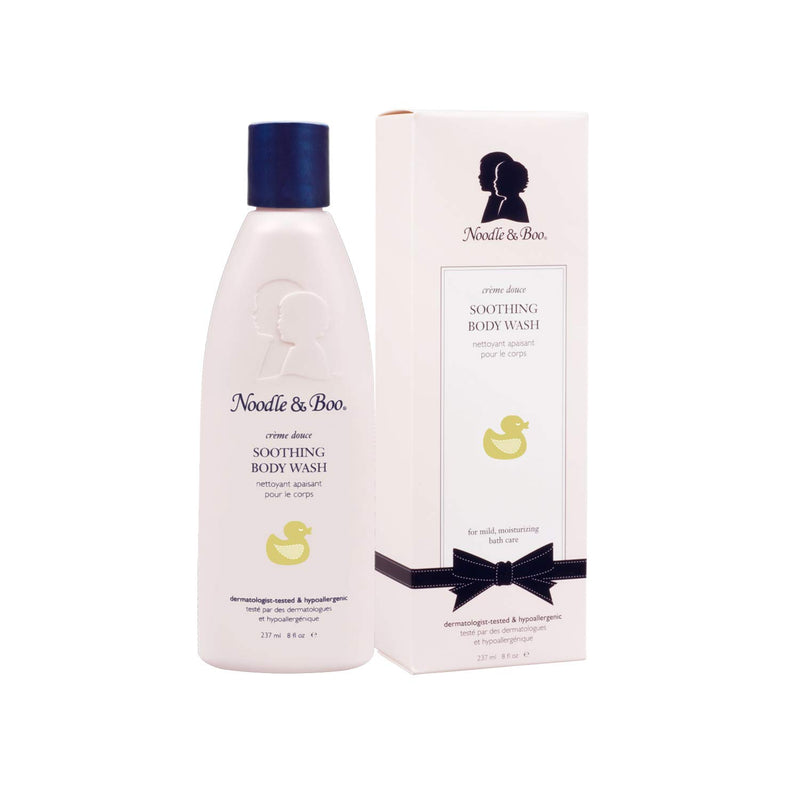 Noodle & Boo <BR> Soothing Body Wash