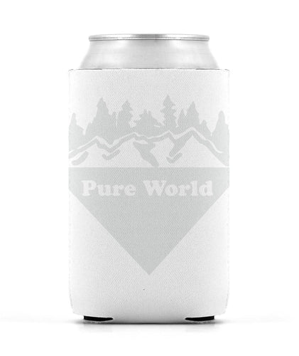 Pure World Classic Coozie