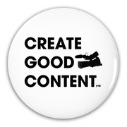 Create Good Content Button
