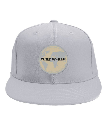 Pure World Snap Back
