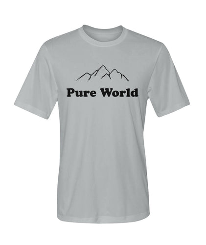 Pure World Altitude Sport Long Sleeve