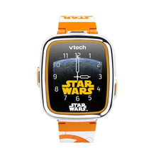 BB-8 Interactive Touch Screen Stars Wars Watch