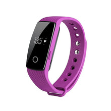 Boys and Girls Fitness Tracker Watch with Side Button -  - from Kids Watches NZ