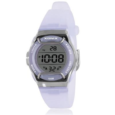 Xonix Digital Sports Watch with Face Guard