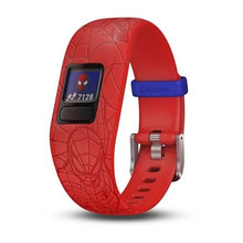 Garmin vívofit® jr. 2 Fitness Tracker - Spiderman