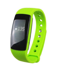 Boys and Girls Fitness Tracker Watch with Side Button