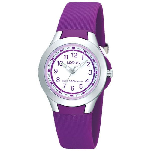 Genuine Lorus Cute Watch with Indiglo Light