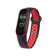 Popular Model Fitness Band with Colour Screen and Bluetooth (Free Extra Strap and Charger)