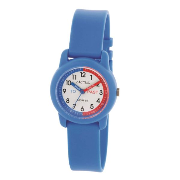 Slim Cactus Learning Watch 100M Water Resistant (Free Express Delivery)