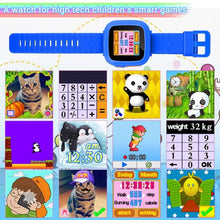 Kids Smart Watch with Lots of Games - Super Special Price - from Kids Watches NZ