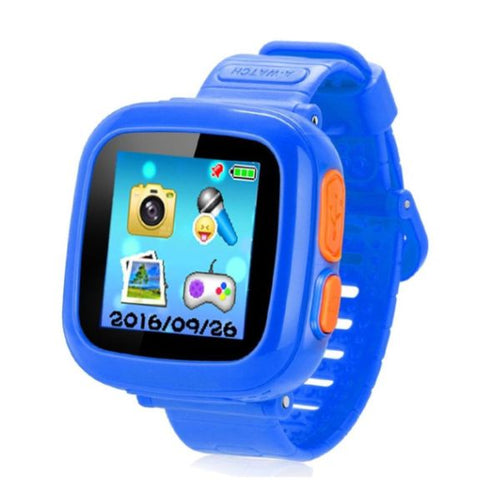 Kids Smart Watch with Games - Super Special Price