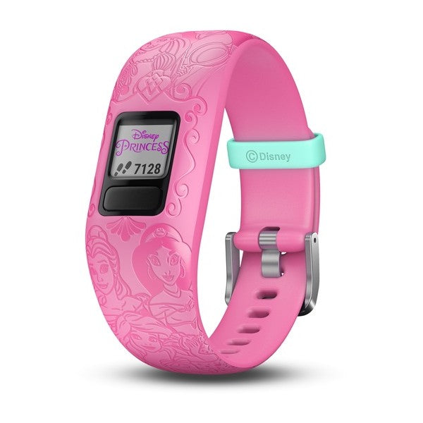 Garmin Vívofit® jr. 2 Fitness Tracker - Princess Pink