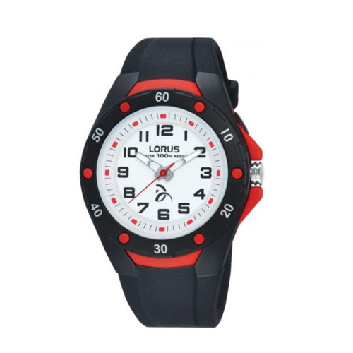 Genuine Lorus Stylish Watch - 100M Water Resistant -  - from Kids Watches NZ