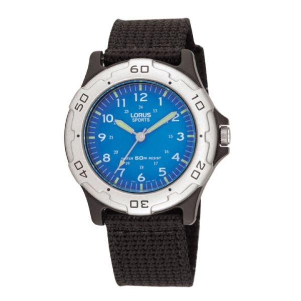 Genuine Lorus Blue Sky Watch