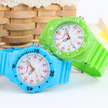 Rugged Boys & Girls Learning Watch