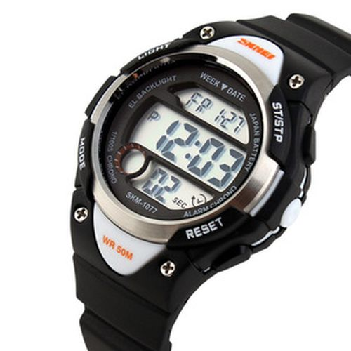 Boys and Girls Sporty Digital Watch