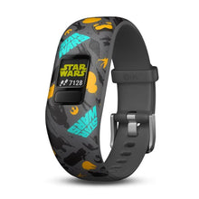 Garmin vívofit® jr. 2 - Star Wars - The Resistance - Front