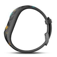 Garmin vívofit® jr. 2 - Star Wars - The Resistance - Side View of Strap