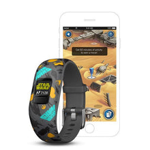 Garmin vívofit® jr. 2 - Star Wars - The Resistance - With iPhone App