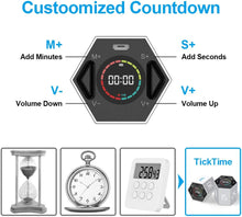 Tick Time Countdown Timer