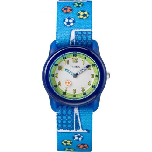 Genuine Timex Soccer Time Teacher Watch