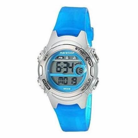 Genuine Timex Marathon Indiglo Digital Watch -  - from Kids Watches NZ
