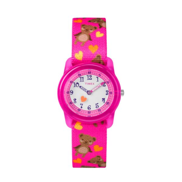 Genuine Timex Teddy Bear Time Teacher Watch -  - from Kids Watches NZ