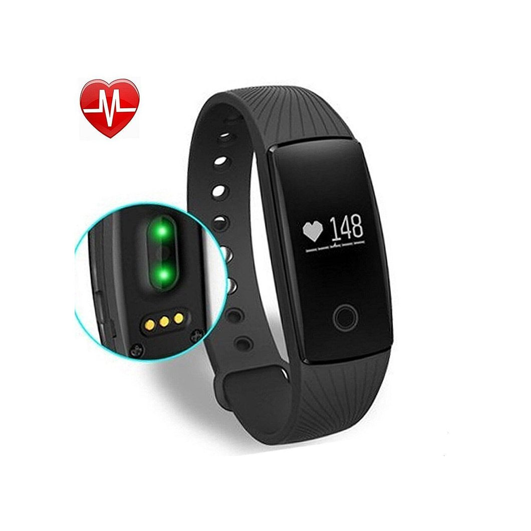 watches heart health android tracker tracking bracelet watch monitor rate hr for orginal wristband fit smart punnisa very pro products plus fitness