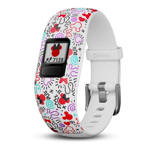 Garmin Vívofit® jr. 2 Fitness Tracker - Minnie Mouse