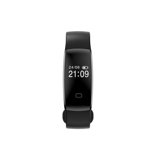 Fitness Tracker with Heart Rate Monitor with Bluetooth