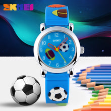 Boys Fashion Football Watch (Free Express Delivery)